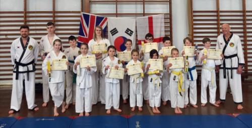 Grading 7th March 2020